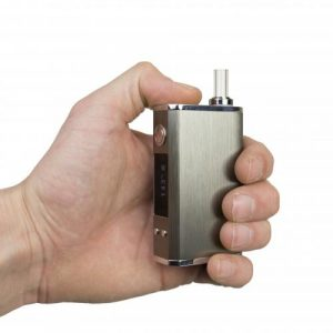 Linx Gaia vaporizer za zelišča