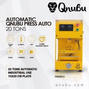 Qnubu automatic press