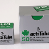 Acti Tube filtri aktivkohlefilter za zvijanje