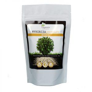 Mikoriza - Endo Ecto mikorizne glive za rast korenin Organics Nutrients