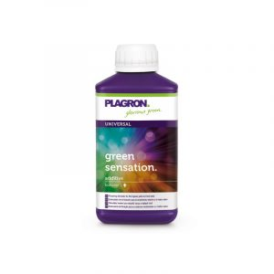 pospeševalec cvetenja Plagron Green Sensation 250ml