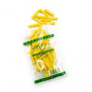 filtri Purize Xtra Slim (50 kos)