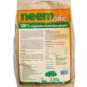 NEEM Cake organsko gnojilo