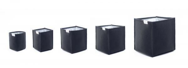 Ipots Fabric Pots