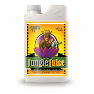 Advanced Nutrients Jungle Juice gnojilo za fazo rasti