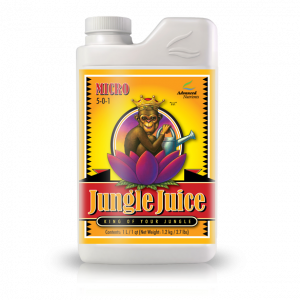 Advanced Nutrients Jungle Juice mineralno gnojilo