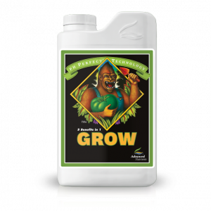 Advanced Nutrients pH Perfect Grow gnojilo za zdrave rastline