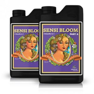 Advanced Nutrients pH Perfect Sensi Bloom A+B gnojilo