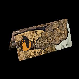 papirčki za zvijanje Snail Big Five