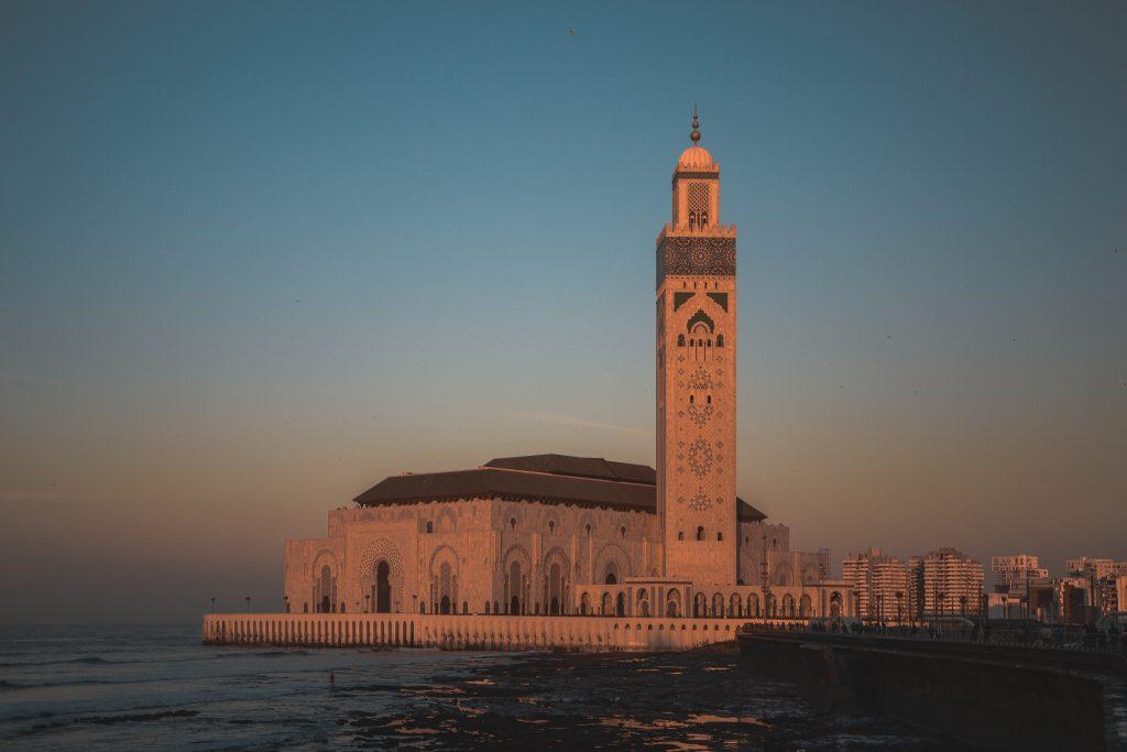 maroko legalizacija