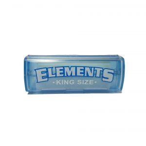 papirčki Elements Rolls Ultra Thin King Size