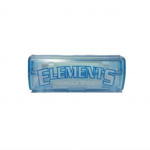 papirčki Elements Rolls Ultra Thin Single Wide