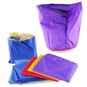 Bubble bags (Medium Duty) Standard 4 vreče (19 L) 25µ-220µ