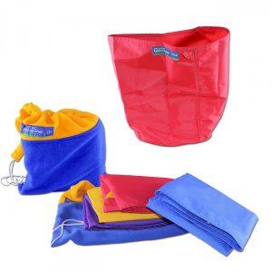 Bubble bags ( Original ) 4 vreče (19 L) 25µ-220µ