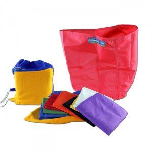 Bubble bags ( Original ) 8 vreč (19 L) 25µ-220µ