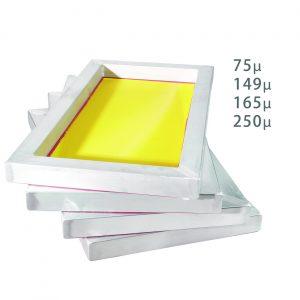 Dry Sift Screens (Medium) mreže
