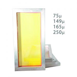 Dry Sift Screens- mreže za izdelavo Dry Sift Hašiša